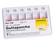 GUTTAPERCHA .04 Nº 15-40 ZIPPERER-VDW