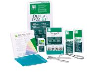 KIT DE DIGUE DENTAIRE DENTAL DAM KIT