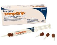 INTEGRITY TEMPGRIP SERINGUE + EMBOUTS