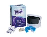 RETAINER BRITE  1 BOX  OF 96 TABLETS